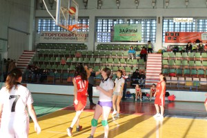 Баскетбол - момент игры | Basketbol-момент-Igry