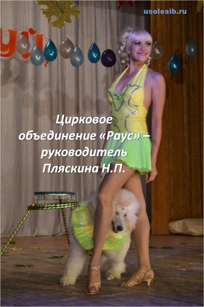 Plyaskina