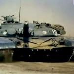 Rossijskij-tank