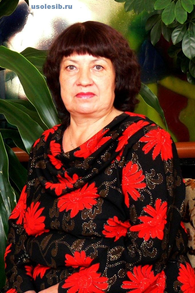 Zadorozhnaya