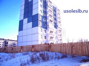 дом Ленинский - 60