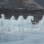 Ледяной табун