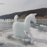 Лёд и фигуры