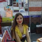 Анна-агент-магазинам рота-сокровище
