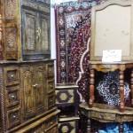 Мебель из Индии