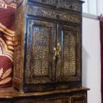 Мебель на выставке