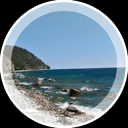 Bajkal-letom