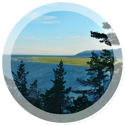 Ozero-Bajkal