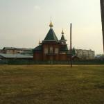 Никол-ская-Церковь-в-Usol-e